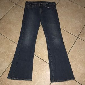 Lucky Brand Jeans Size 29 sweet n low